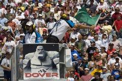 NASCAR: 30 maggio Heluva buoni 200 fotografia stock libera da diritti