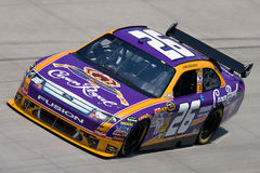 NASCAR: 30. Mai-Autismus spricht 400 Stockfotos