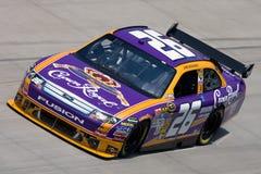 NASCAR: 30 mei Autisme spreekt 400 Stock Foto's