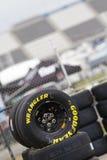 NASCAR: 30 oktober Dauw 250 van de Berg Royalty-vrije Stock Afbeelding