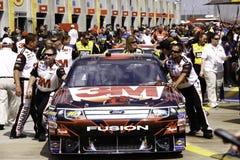 NASCAR - 3M van Biffle #16 Al Doorwaadbare plaats van de Ster Royalty-vrije Stock Fotografie