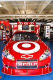 NASCAR - #42 Montoya's Target Car Stock Photography