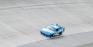 NASCAR. Ryan Newman at bristol Tn on march 16th 2008 Stock Photography