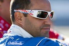 NASCAR: 5 de noviembre AAA Tejas 500 Fotos de archivo
