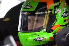NASCAR: 5 februari Daytona 500 Royalty-vrije Stock Fotografie