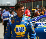 NASCAR - #55 Michael Waltrip Immagine Stock