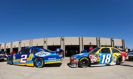 NASCAR: 6 Νοεμβρίου Dickies 500 Στοκ Εικόνες