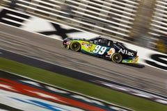 NASCAR: 6 de noviembre AAA Tejas 500 Imagenes de archivo