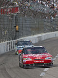 NASCAR: 6 de noviembre AAA Tejas 500 Imagen de archivo