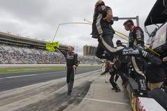 NASCAR: 6 de septiembre Advocare 500 Fotos de archivo