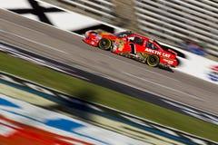 NASCAR : 6 novembre D.C.A. le Texas 500 Images libres de droits