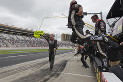 NASCAR: 6. September Advocare 500 Stockfotos