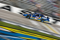 NASCAR: 7 Νοεμβρίου Dickies 500 Στοκ φωτογραφία με δικαίωμα ελεύθερης χρήσης