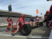 NASCAR: 7. März Kobalt bearbeitet 500 Stockfotos