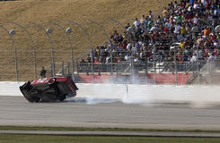 NASCAR: 7. März Kobalt bearbeitet 500 Lizenzfreies Stockbild