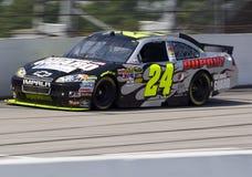 NASCAR : 7 mai Showtime 500 méridionaux Images stock