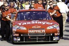 NASCAR - #71 del Labonte tutta la stella Chevy Immagini Stock