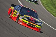 NASCAR: 8. Oktober Pepsi maximale 400 Stockfotos
