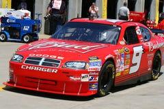 NASCAR - #9 Kasey Kahne Royalty-vrije Stock Fotografie