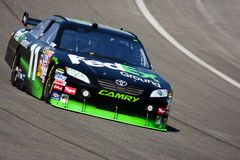 NASCAR: 9. Oktober Pepsi 500 stockfotografie
