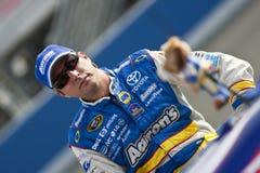 NASCAR: 9. Oktober Pepsi 500 Lizenzfreie Stockfotos