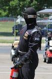 2013 NASCAR AdvoCare 500 het ras van de Sprintkop bij het Internationale Toevoerkanaal van Phoenix Royalty-vrije Stock Foto's