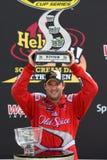 NASCAR: Agosto 10 Heluva bom! no vale do vale Fotografia de Stock