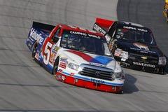 NASCAR: Agosto 24 O'Reilly 200 Imagens de Stock
