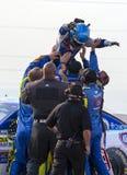 NASCAR: 10 agosto Cheez- 355 alla valletta Immagini Stock