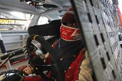 NASCAR: Alarma hoy la Florida 300 del 20 de febrero Imagen de archivo libre de regalías