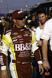 NASCAR - All Star Clint Bowyer Royalty Free Stock Images