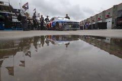NASCAR: All Star för Maj 18 monsterenergi lopp Arkivfoto