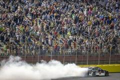 NASCAR: All Star för Maj 19 monsterenergi lopp Fotografering för Bildbyråer