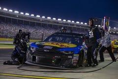 NASCAR: All Star för Maj 20 monsterenergi lopp Arkivbild