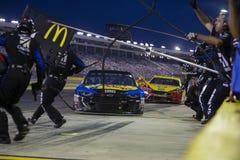 NASCAR: All Star för Maj 19 monsterenergi lopp Arkivbilder