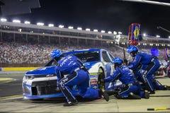 NASCAR: All Star för Maj 20 monsterenergi lopp Royaltyfria Foton