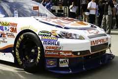 NASCAR - All Star Stewart's Burger King Chevy Royalty Free Stock Photos