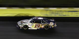 NASCAR - All stjärna Stewart i Charlotte Arkivfoto