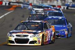 NASCAR : AMOUR NY 355 du 6 août I Image libre de droits