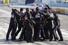 NASCAR : AMOUR NY 355 du 6 août I Photos libres de droits