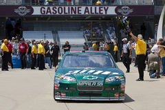 NASCAR: Ampère Chevrolet Allstate 400 Fotografia Stock