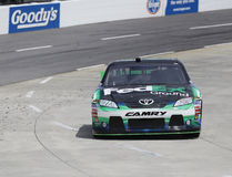 NASCAR:  Apr 01 Goody's Fast Relief 500 Stock Images