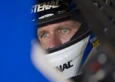 NASCAR:  Apr 07 O'Reilly Auto Parts 300 Royalty Free Stock Photos