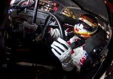 NASCAR: Apr 23 Aaron's 499 Stock Images