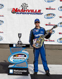 NASCAR:  Apr 23 Nashville 300 Stock Photo