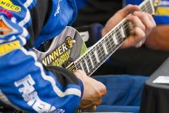 NASCAR:  Apr 23 Nashville 300 Stock Photography