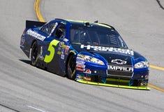 NASCAR:  APR 30 Crown Royal 400 Stock Image
