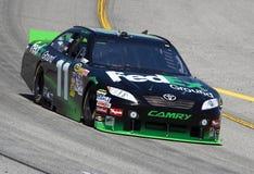 NASCAR:  APR 30 Crown Royal 400 Stock Images