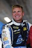 NASCAR: Apr 08 Duck Commander 500 Royalty Free Stock Photo