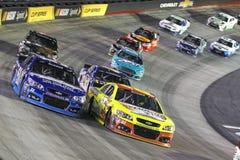 NASCAR:  Apr 19 Food City 500 Stock Photo